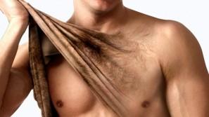 L'uomo e la depilazione
