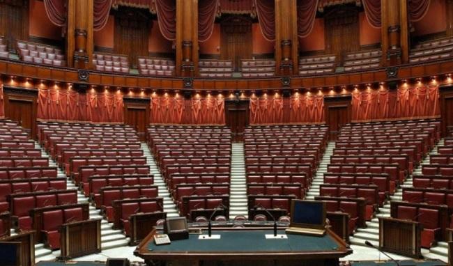 Andiamo in Parlamento a cambiare le cose: ora vi spiego come funziona