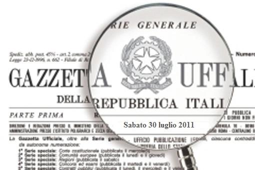 Decreto 206: apparecchiature e attrezzature ad uso estetico