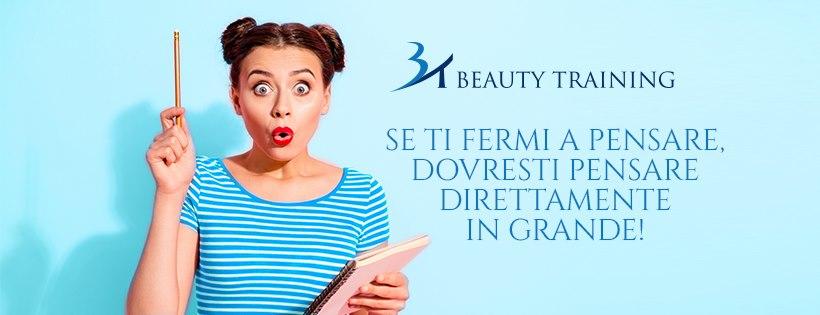 Beauty Training SUMMER PROMO