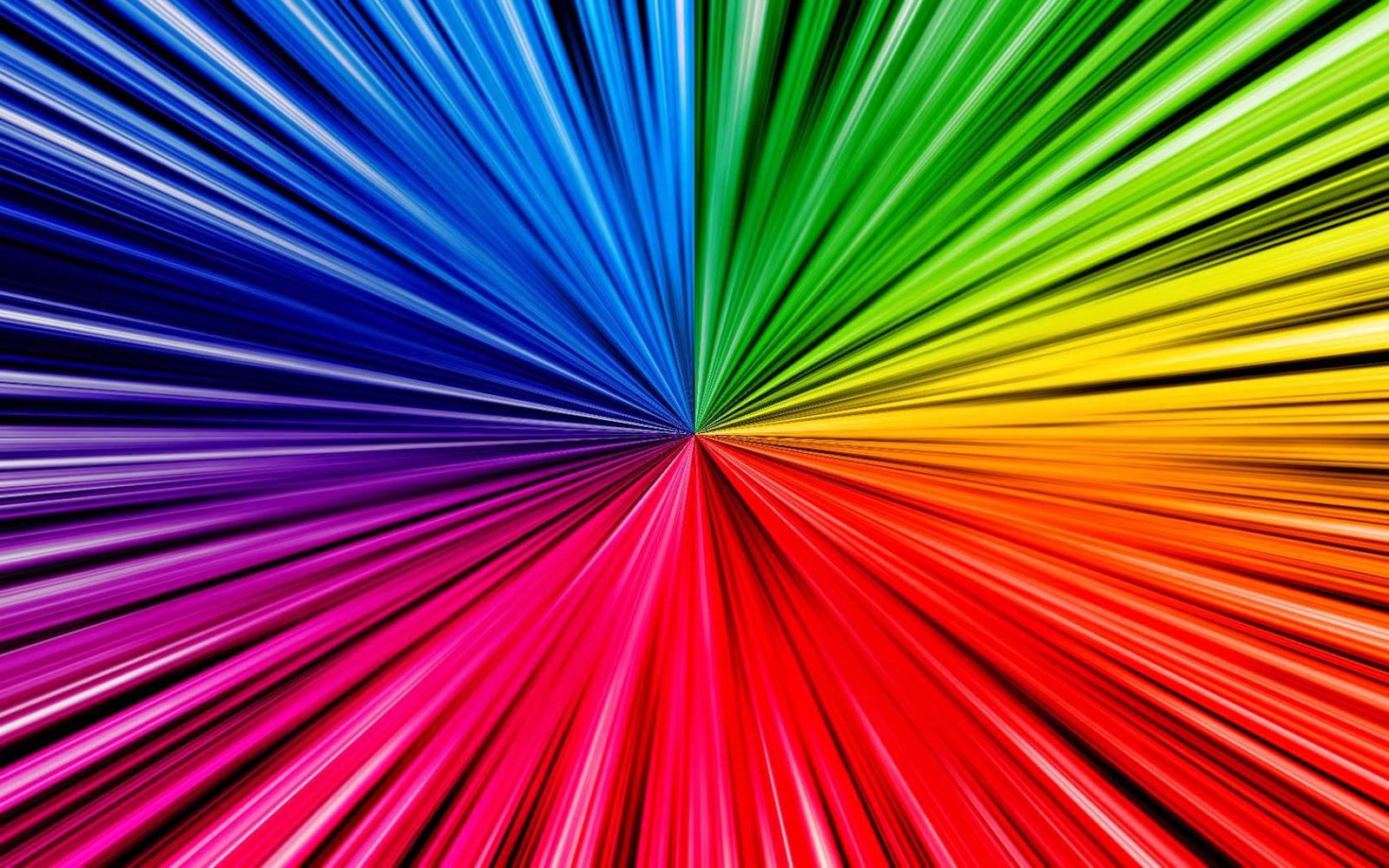 La Comunicazione A Colori