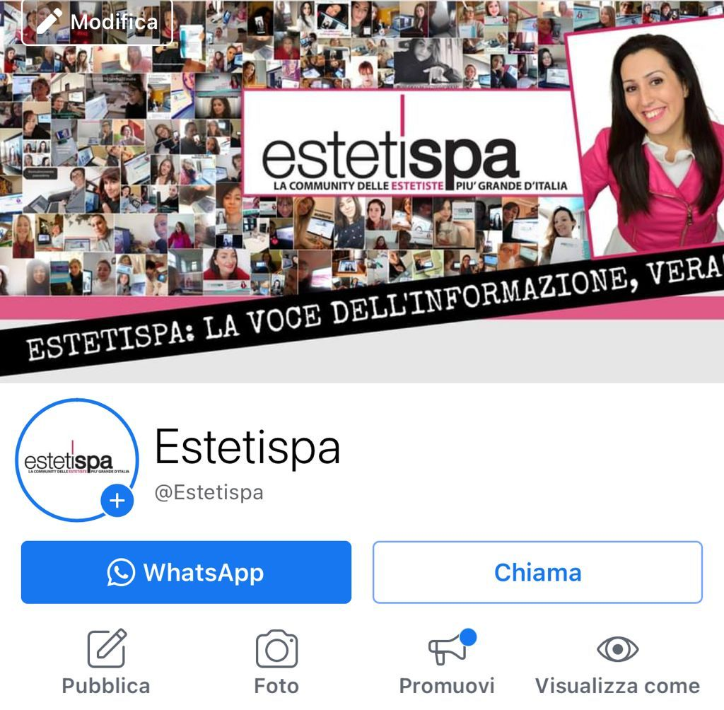 Come attivare il tasto Whatsapp su Facebook