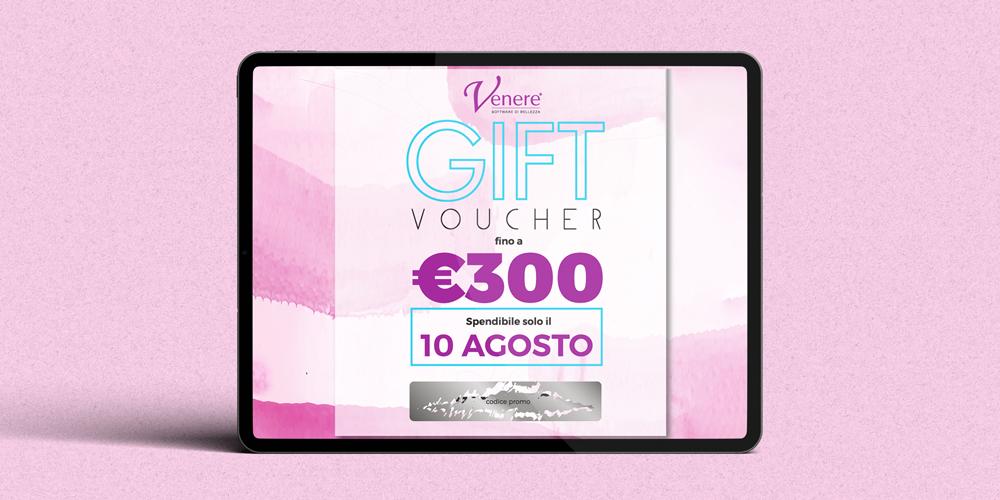 La Volete una Promo Flash by Venere?