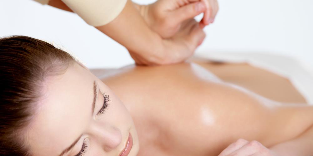 Le Potenzialità del Massaggio