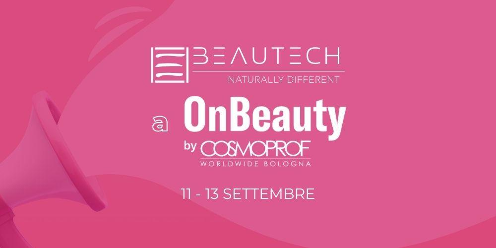 Beautech a OnBeauty