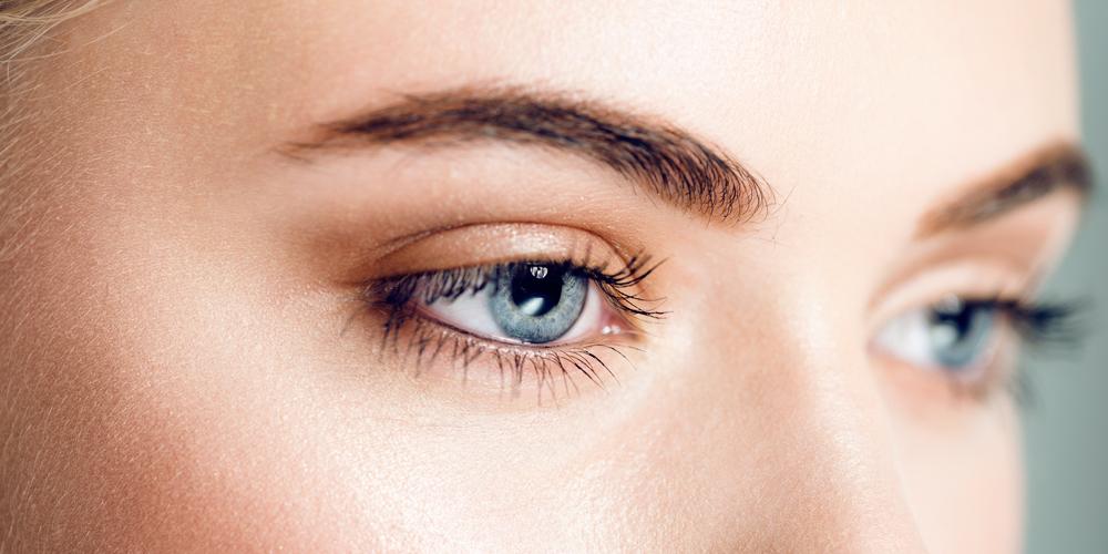 Occhi, lo Specchio dell'Anima